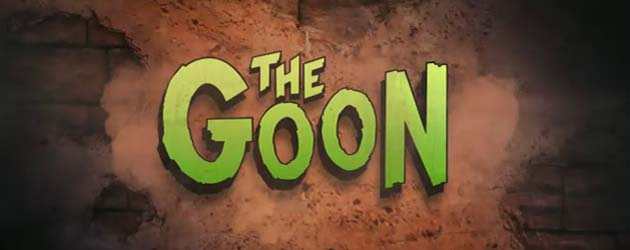 Teaser de The Goon (El bruto)