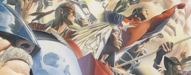 SDCC 2010: Astro City al cine, webs de Thor y el Capi y otras cosas