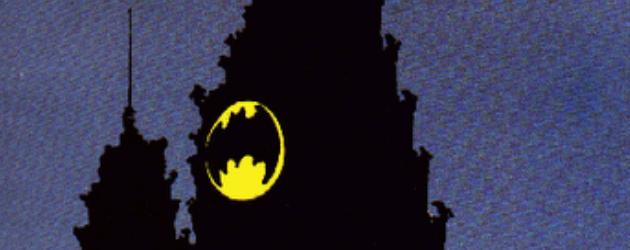 """Frank Miller sacará su novela gráfica """"Holy Terror""""… pero sin Batman"""