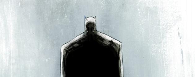Jock vuelve a dibujar Detective Comics