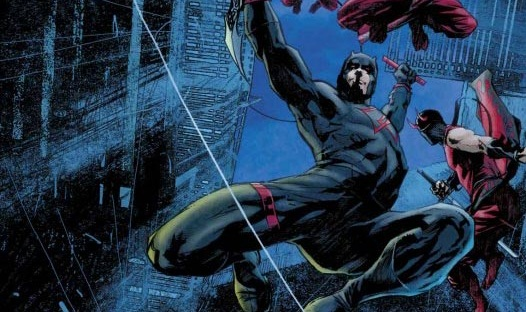 ¿El fin de Daredevil?