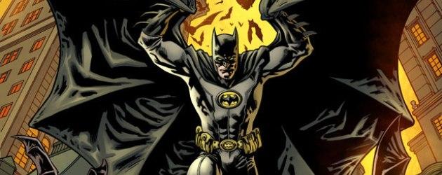 Más imágenes del futuro próximo de Batman