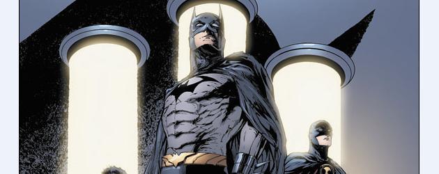 Peter Milligan vuelve a visitar Gotham