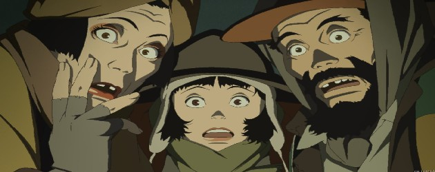 Ha muerto Satoshi Kon, director de anime: una retrospectiva