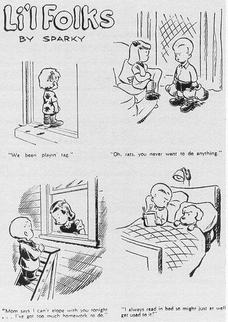 V de Vigilantes: Eres todo un hombre, Charlie Brown (I) | Zona Negativa