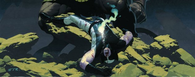 Uncanny X-Force (VII): Remender, el Apocalipsis y X-Force se hace Pop