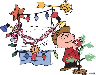V de Vigilantes: Eres todo un hombre, Charlie Brown (II) | Zona Negativa