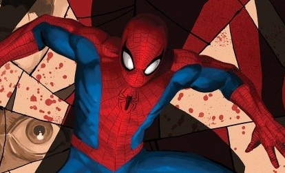 Fear Itself: Yost y McKone aterrorizan a Spider-Man