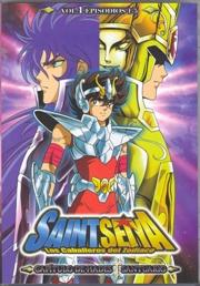 Saint Seiya  Los Caballeros del Zodíaco  Capítulo de Hades