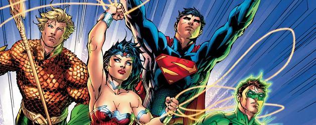 Análisis del relanzamiento DC Comics