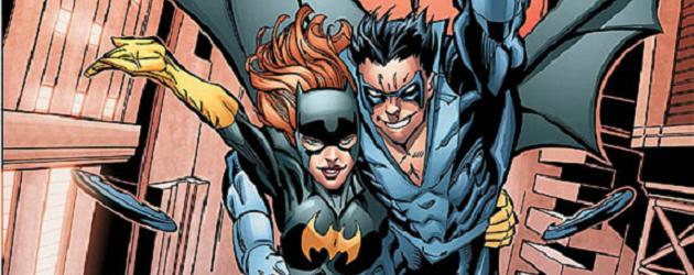 Conocemos más series del relanzamiento de DC