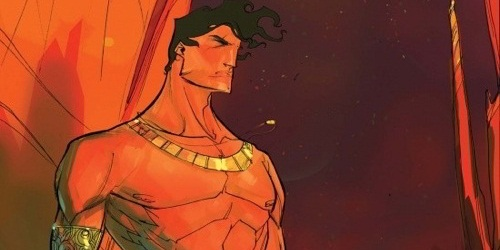 John Carter de… Marvel