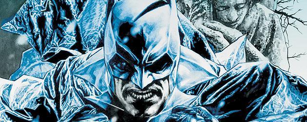 DC Solicits: Comics de DC para Septiembre