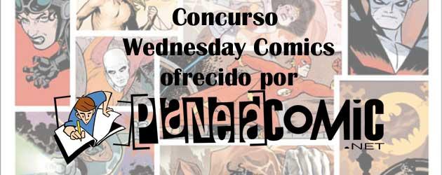 Un sonoro aplauso para Planetacomic!!!