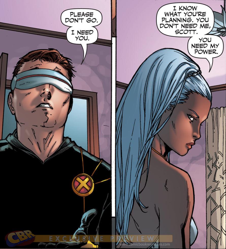 X-Men ReGénesis: Desmontando a los X-Men | Zona Negativa