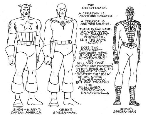 Marvel 50 Aniversario: Stan Lee y Jack Kirby, Nuff Said (1961-1969 ...