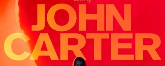 Trailer definitivo de John Carter de Marte