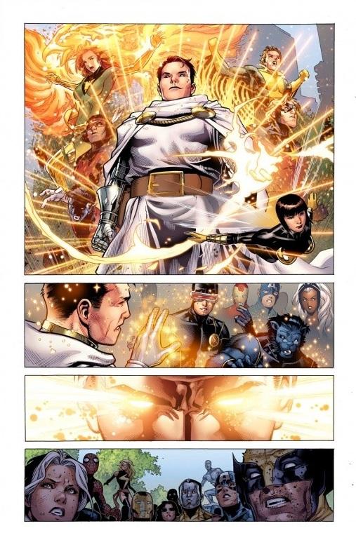 Avengers vs X-Men 88681