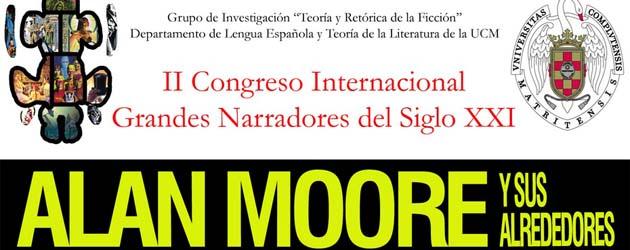 V de Vigilantes: En los alrededores de Alan Moore