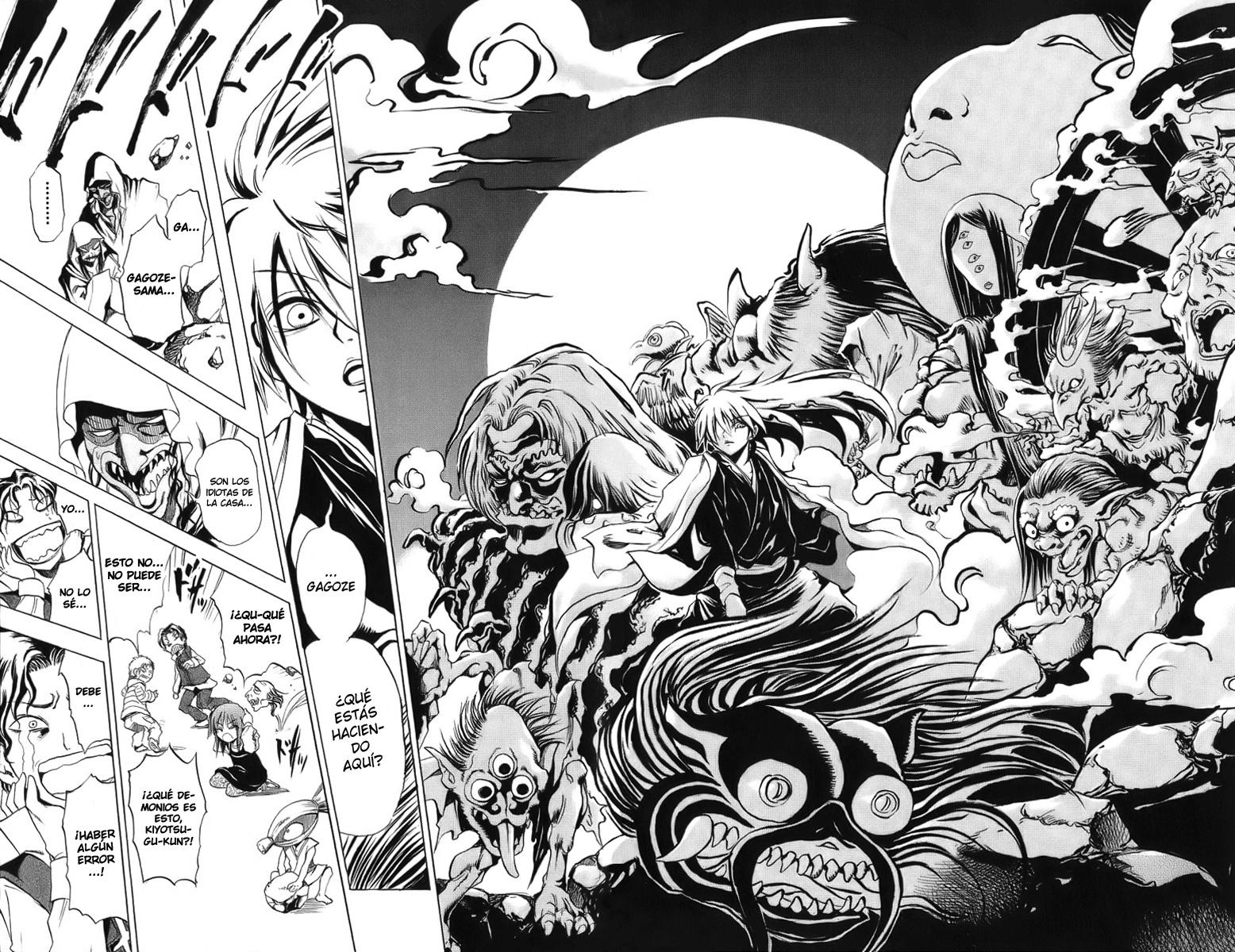 manga japonesa o manga murciélago tema 69
