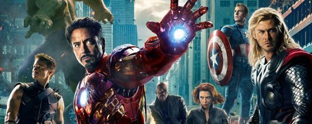 Nuevo trailer de Los Vengadores (Actualizado: también en español)