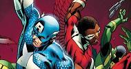 Alan Davis dibuja su último número en Capitán America