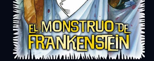 V de Vigilantes: El monstruoso Franky