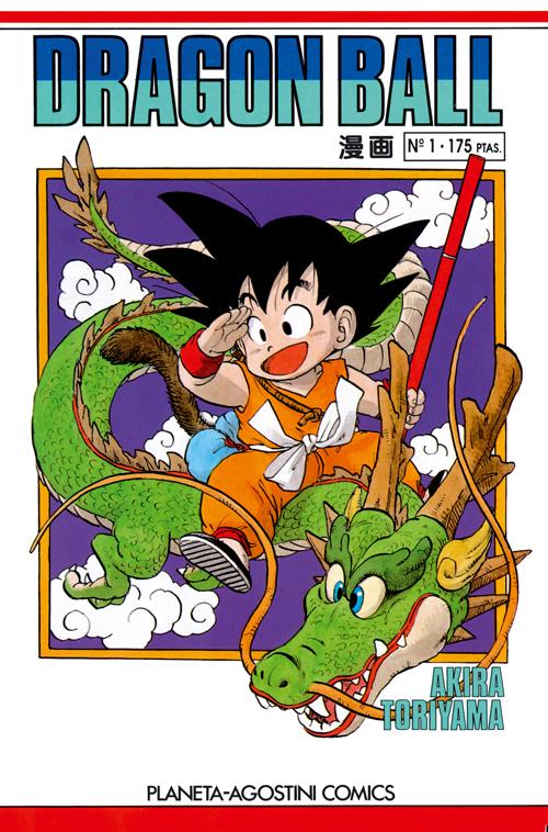 20 años de la publicación del manga en España Postie-media1