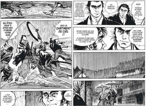 El arte de Hiroshi Hirata en su obra Asesino