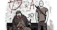 Archer & Armstrong, lo más gamberro de Valiant