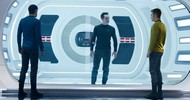Primer tráiler completo de Star Trek: Into Darkness