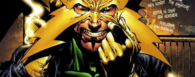 Es oficial: Jamie Foxx será Electro en The Amazing Spider-Man 2