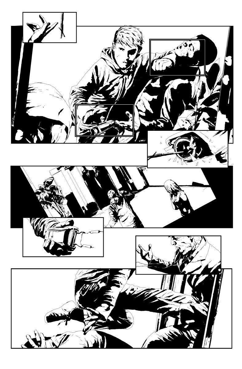 Reseñas DC: Green Arrow #17 | Zona Negativa