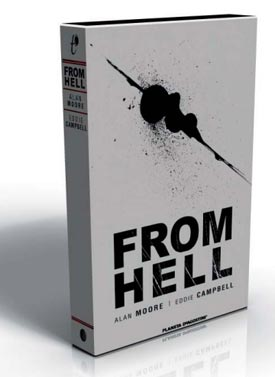 From Hell y From Hell Companion