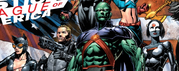 Interview with David Finch
