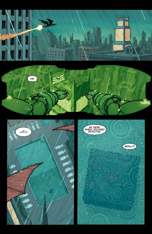 Batman Inc 8 - previa3