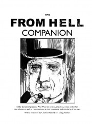 From Hell Companion Interior