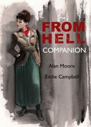 From Hell Companion Portada
