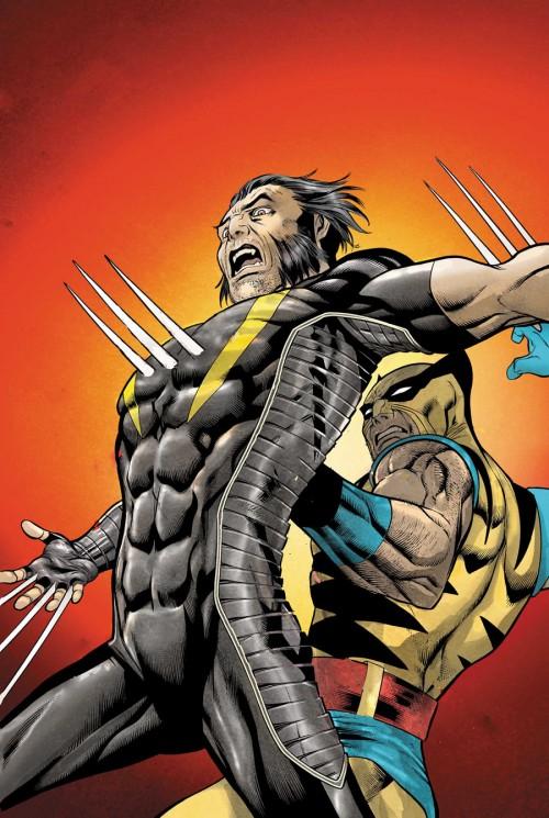 Axel Alonso anuncia que Marvel Now! tendrá fase dos 07