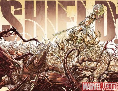 Axel Alonso anuncia que Marvel Now! tendrá fase dos 20