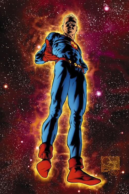 Axel Alonso anuncia que Marvel Now! tendrá fase dos 23