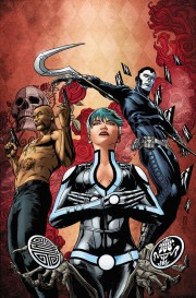 Doctor-Mirage-Shadowman-007-portada