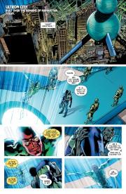 Explorando Marvel NOW! Age of Ultron, Mes 1 01