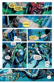 Explorando Marvel NOW! Age of Ultron, Mes 1 02