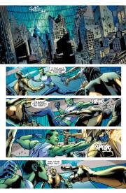 Explorando Marvel NOW! Age of Ultron, Mes 1 03