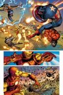 Explorando Marvel NOW! Age of Ultron, Mes 1 09