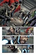 Explorando Marvel NOW! Age of Ultron, Mes 1 12