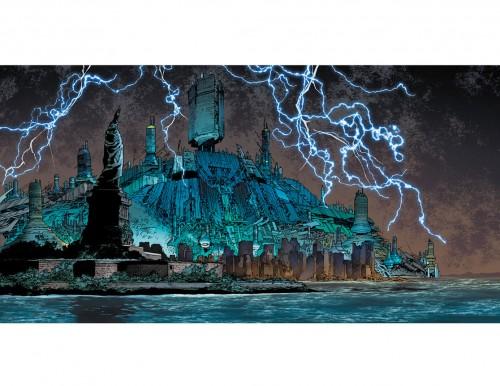 Explorando Marvel NOW! Age of Ultron, Mes 1 17