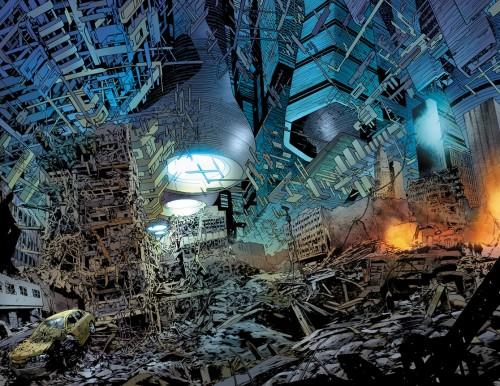 Explorando Marvel NOW! Age of Ultron, Mes 1 18