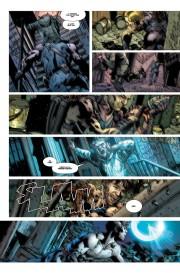 Explorando Marvel NOW! Age of Ultron, Mes 1 20